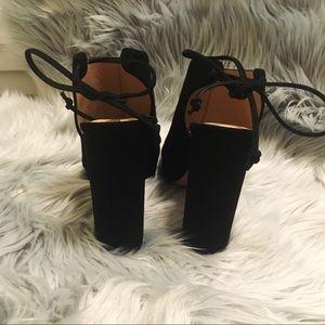 Pour La Victoire Shoes - POUR LA VICTOIRE Yanna Platform Sandals